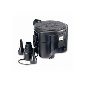 Photo of Gelert 4D Battery Pump Camping and Travel
