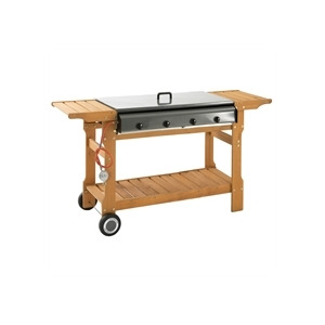 Photo of Landmann 4 Burner Flat Bed BBQ