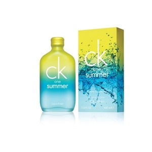 Photo of CK One Summer 2009 Edition EDP 100ML - Womens Perfumes and Aftershafe
