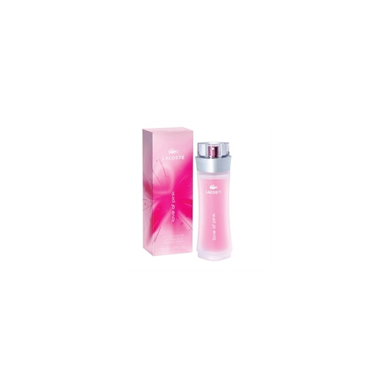 Lacoste Love of Pink EDP 50ml