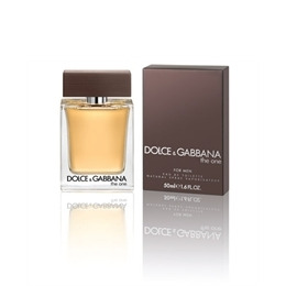 D&G the One EDT 50ml - Mens Reviews