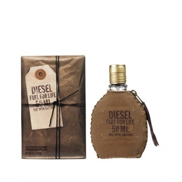 Diesel Fuel for Life EDT 50ml - Men's Reviews