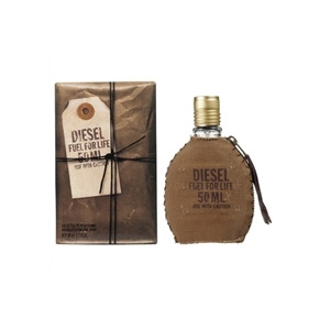 Photo of Diesel Fuel For Life EDT 50ML - Men's Perfumes and Aftershafe