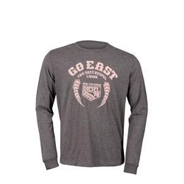 Diesel Zinaida  Long Sleeve Tshirt grey Reviews