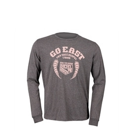 Diesel Zinaida  Long Sleeve Tshirt grey Reviews