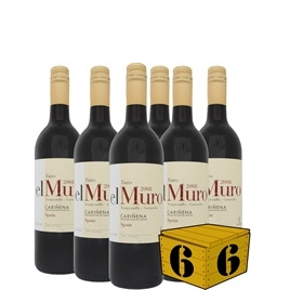 El Muro Tinto 2008 Red Spanish Wine Reviews