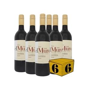 Photo of El Muro Tinto 2008 Red Spanish Wine Wine