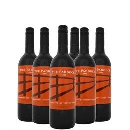 Paddock Red 2006 Red Australian Wine Reviews