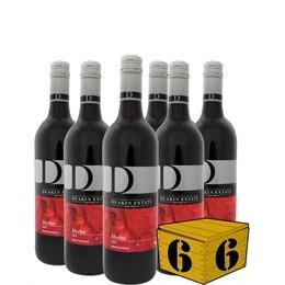 Deakin Estate Merlot 2006 Red Australian Wine Reviews