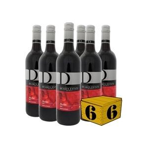 Photo of Deakin Estate Merlot 2006 Red Australian Wine Wine