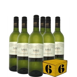Saam Mountain CB 2008 White South African Wine Reviews