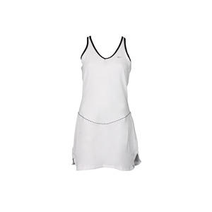 Photo of Nike Tennis Dress White Sports and Health Equipment