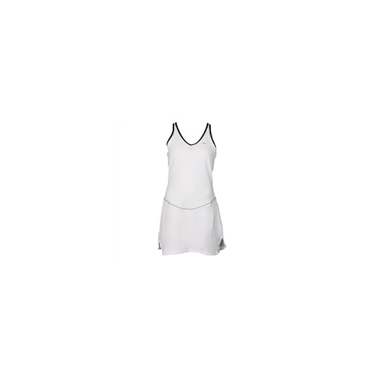 Nike Tennis Dress white