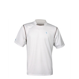 Boris Becker Performance Tee - White Reviews
