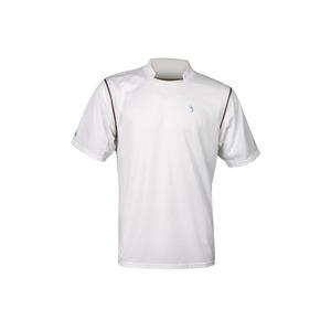 Photo of Boris Becker Performance Tee - White T Shirts Man