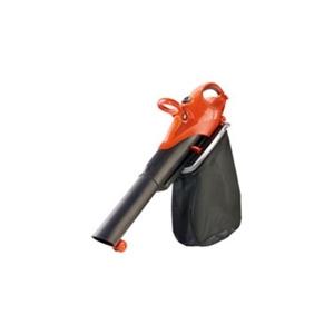 Photo of Flymo Scirocco 3000W Electric Garden Vacuum/Blower Garden Equipment