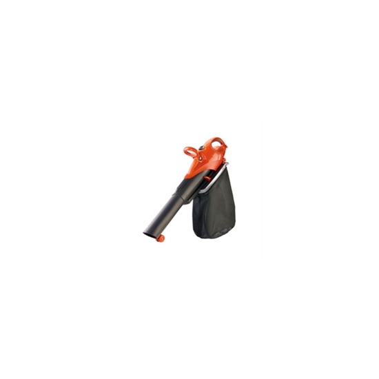 Flymo Scirocco 3000W Electric Garden Vacuum/Blower