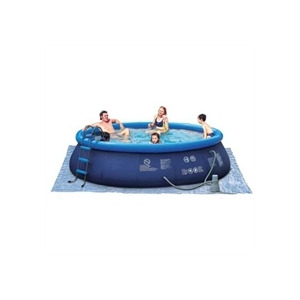Photo of Quick and Easy Pools 8FT Paddling Pool
