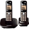 Photo of Panasonic KX-TG6412ET Twin Landline Phone