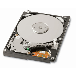 "Photo of Toshiba 200GB 2.5"" Internal Hard Disk Drive Hard Drive"