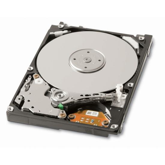 "Toshiba 200GB 2.5"" Internal Hard Disk Drive"