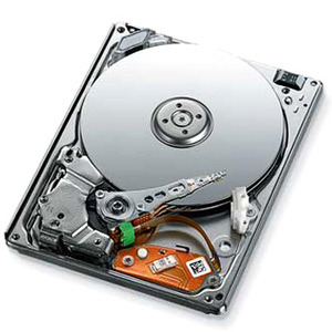 "Photo of Toshiba 250GB 2.5"" Internal SATA HDD Hard Drive"