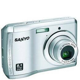 Sanyo VPC-S880 Reviews