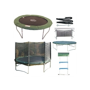 Photo of Plum Premium 8FT Trampoline Trampoline