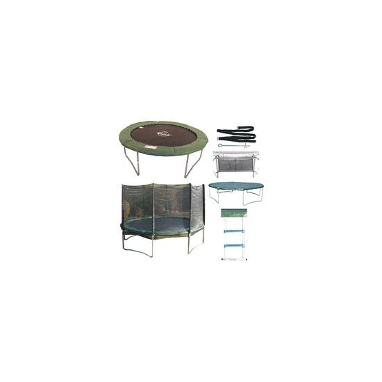 Plum Premium 8ft Trampoline