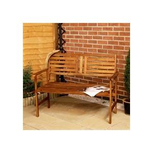 Photo of 2 Seater Bench Garden Furniture