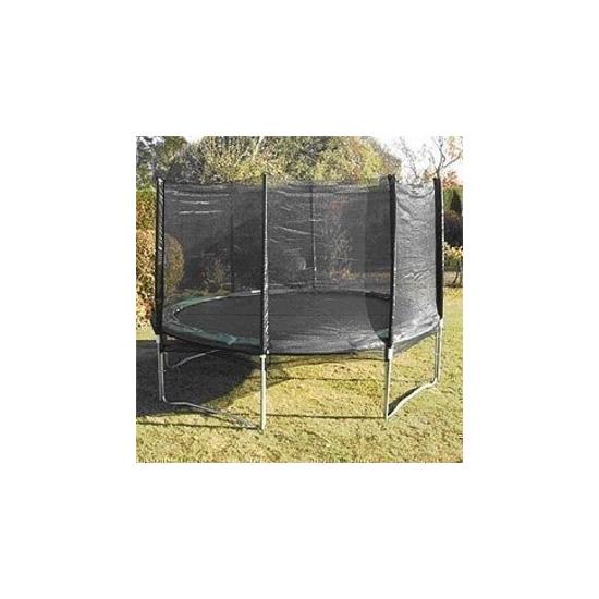 Plum 14ft Trampoline & Enclosure & Cover