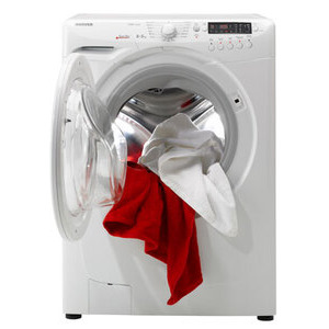 Photo of Hoover VHW854D Washer Dryer