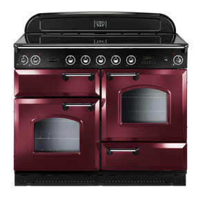Photo of Rangemaster CLAS110EICY/C Cooker
