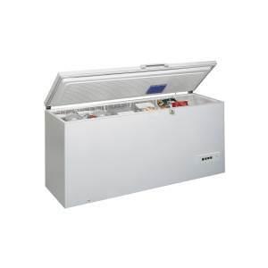 Photo of Whirlpool WCN500B Fridge Freezer