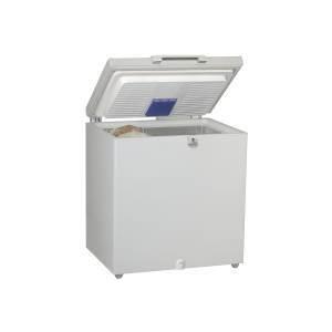 Photo of Whirlpool WCN200AP Freezer