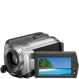 Sony HDR-XR106 Reviews