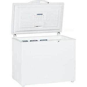 Photo of Liebherr GTP2356 Freezer