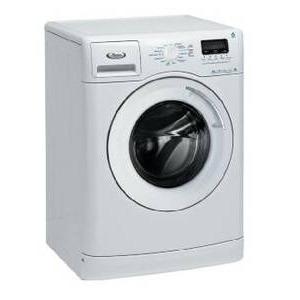 Photo of Whirlpool AWOE 9759 Washing Machine