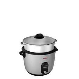 Tefal RK100815 Classic Rice Cooker in Silver Reviews