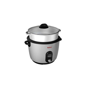 Photo of Tefal RK100815 Classic Rice Cooker In Silver Steam Cooker