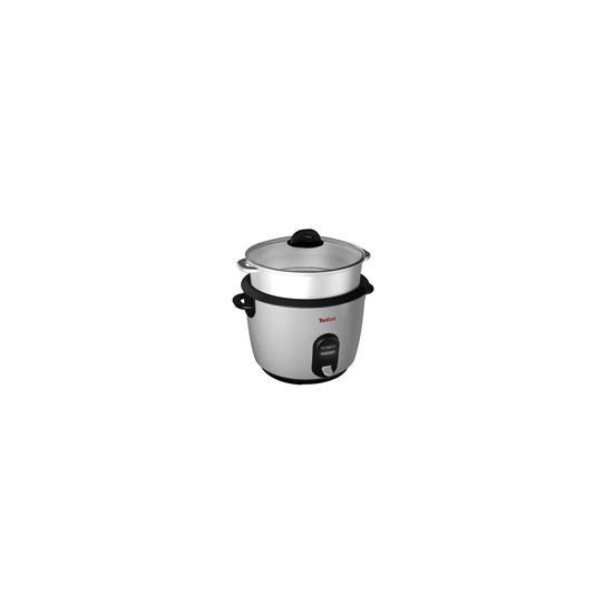 Tefal RK100815 Classic Rice Cooker in Silver
