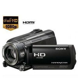 Sony Handycam HDR-XR500V Reviews