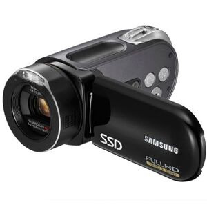 Photo of Samsung HMX-H105BP Camcorder
