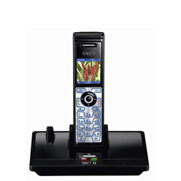 IDECT X3 Designer Cordless Phone - Limited Edition