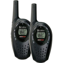 COBRA MT600 Two Way Radio