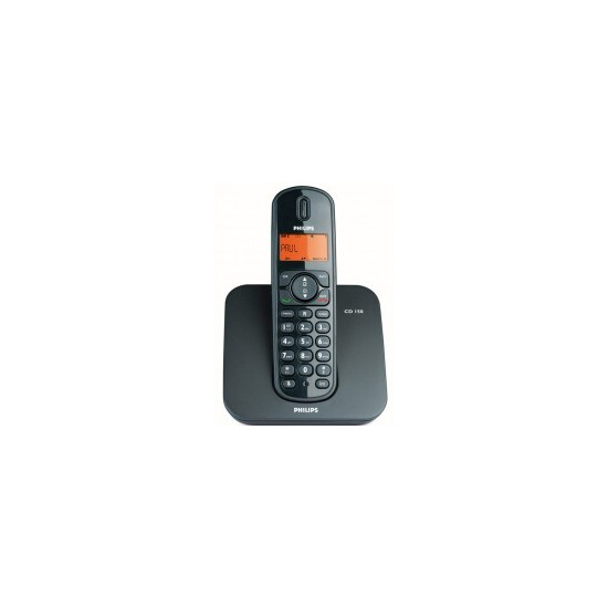 Philips CD 1501 DECT Phone