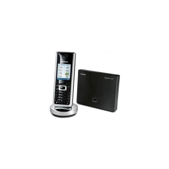 Siemens Gigaset SL560 Bluetooth Cordless Phone