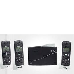 Dectsys 2200 Trio - 2 line DECT system