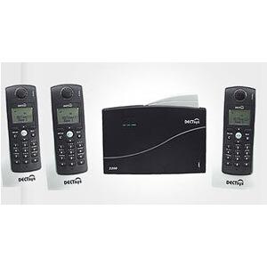 Photo of DECTSYs 2200 Trio - 2 Line DECT System Landline Phone