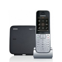 Siemens Gigaset SL780 Bluetooth Cordless Phone